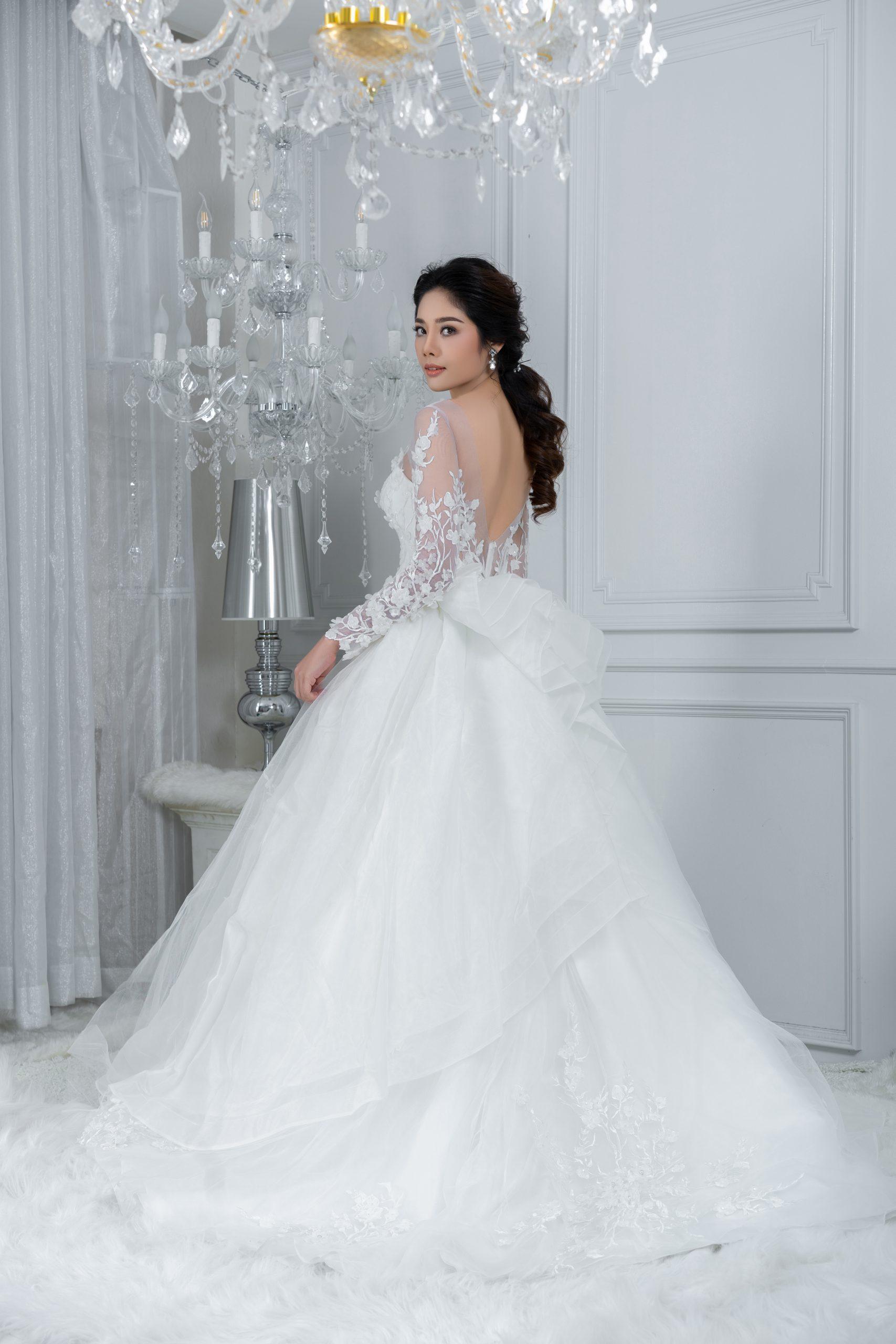 Wedding Dress (22)++