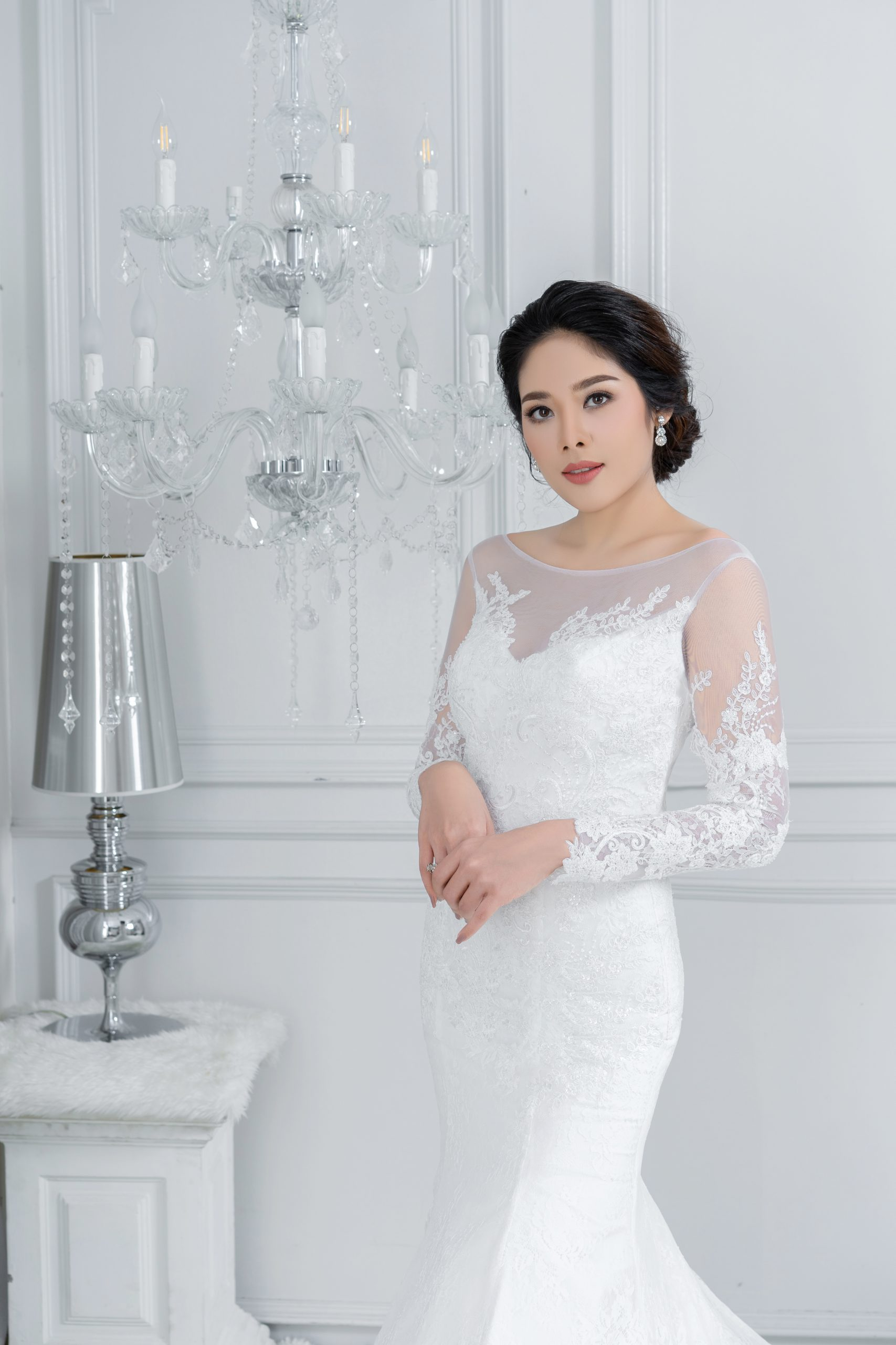 Wedding Dress (231)++