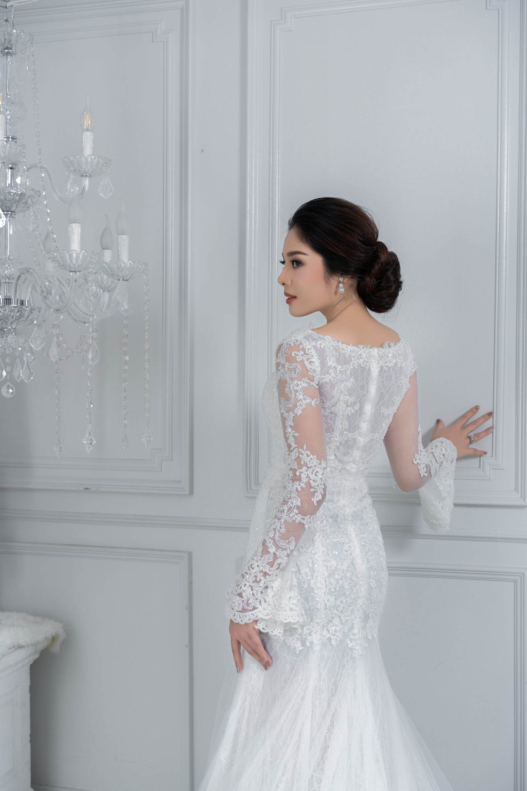 Wedding Dress (240)++