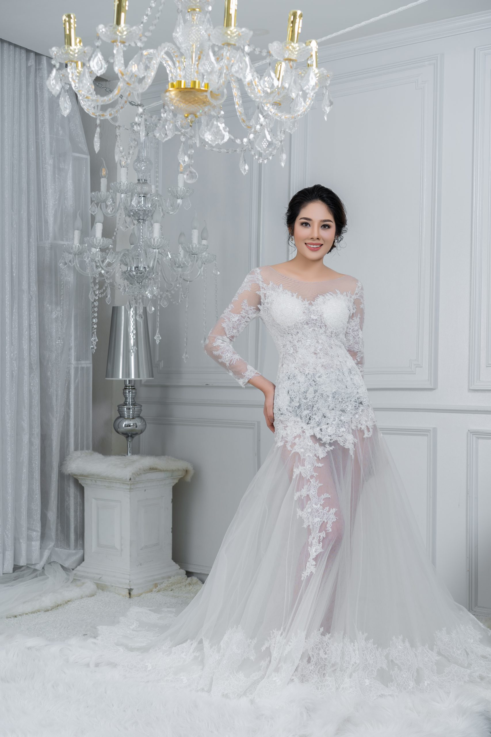 Wedding Dress (245)++
