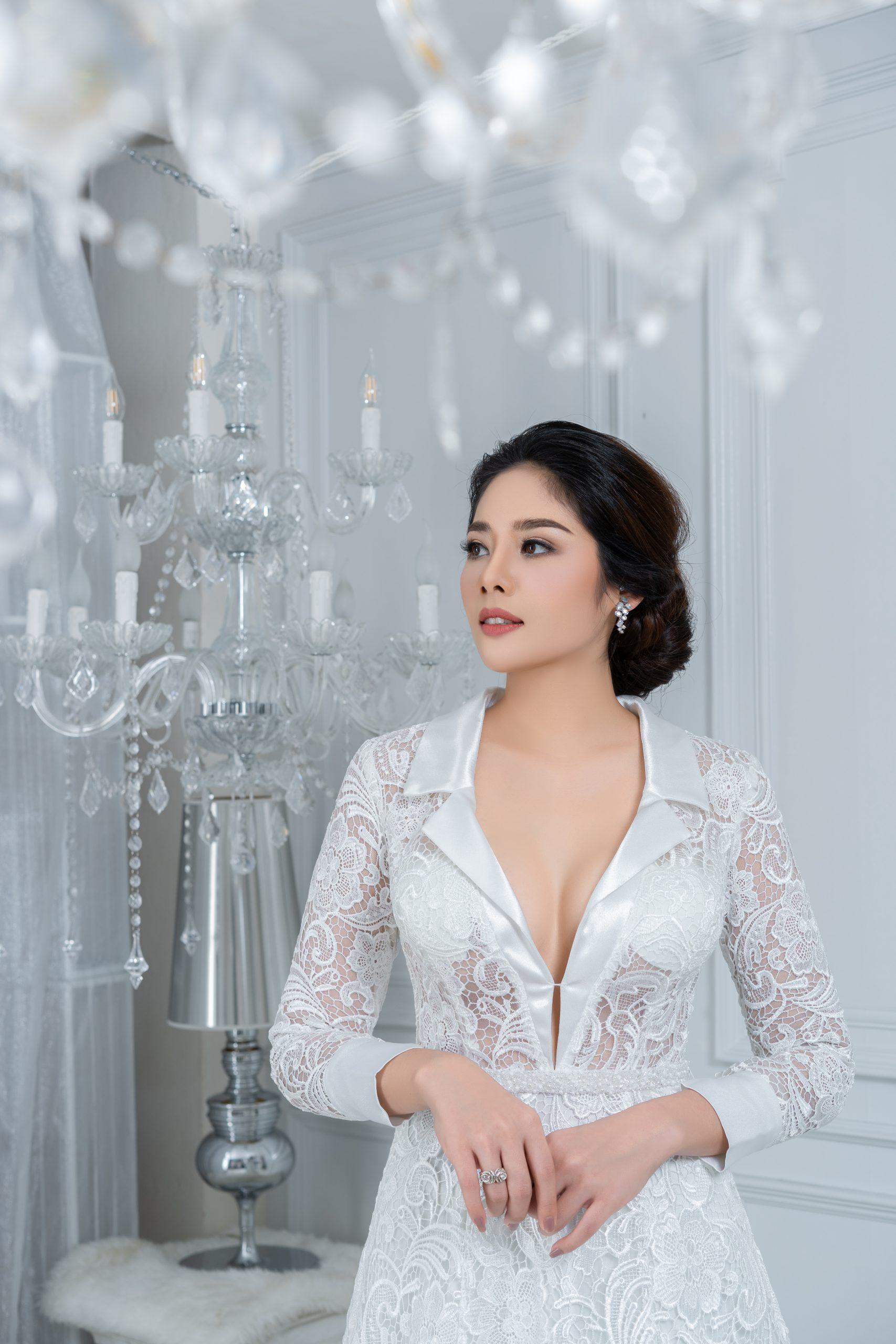 Wedding Dress (313)++