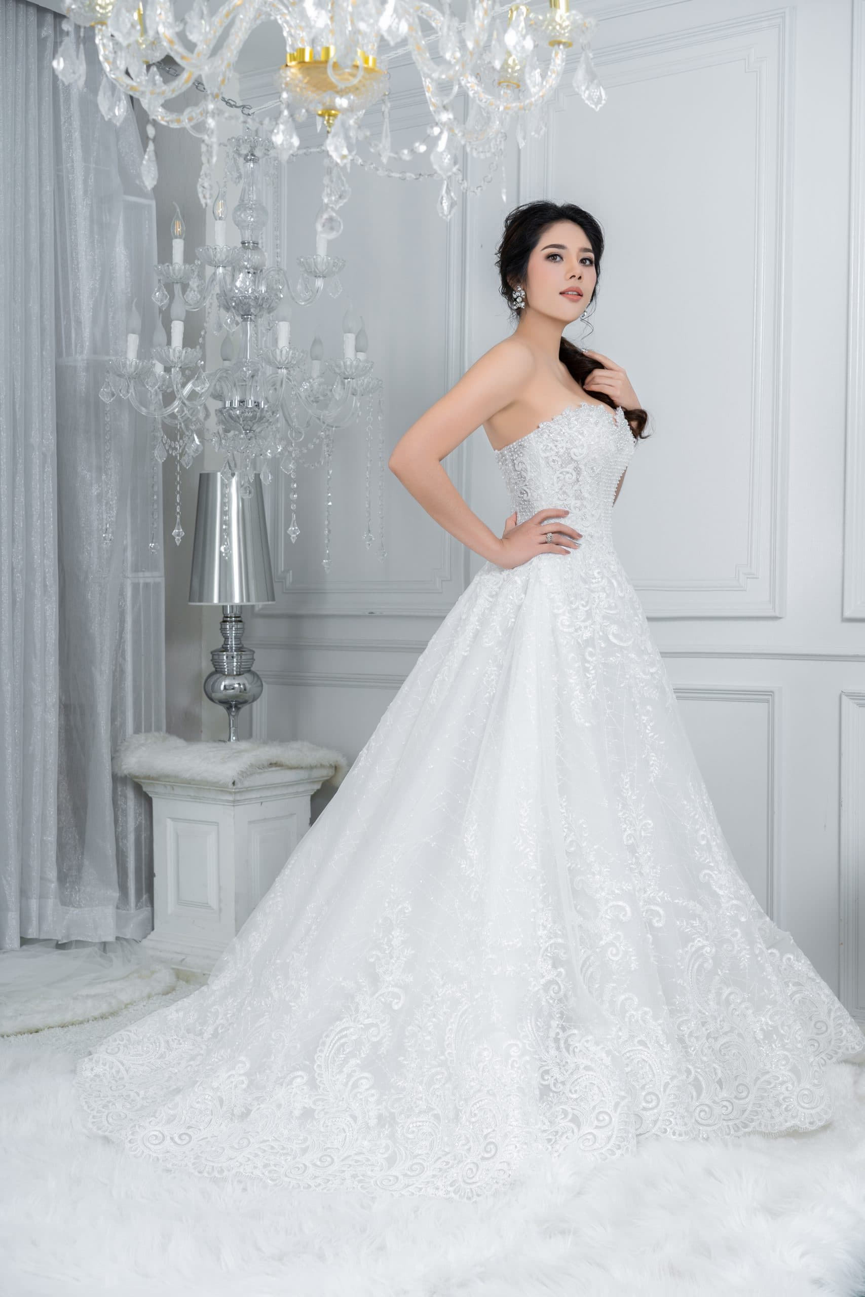 Wedding Dress (80)++