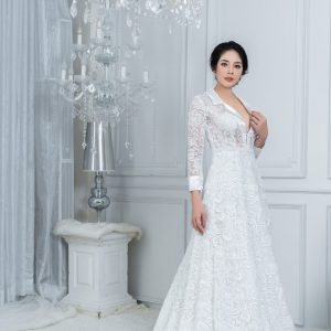 Wedding Dress (317)++